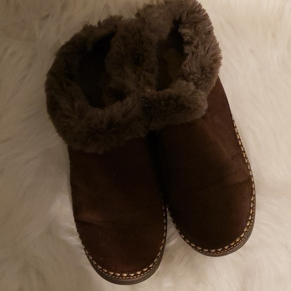 Dr.scholls  slippers